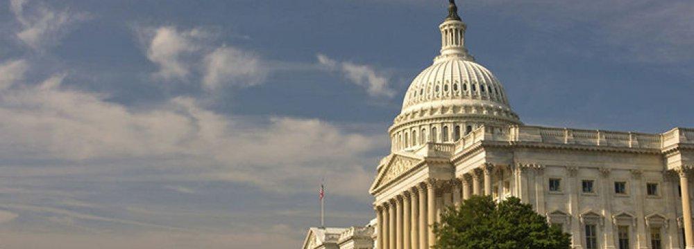 US Debt Remains Suppressed