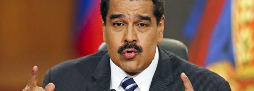 Venezuela Signs Mining Deals