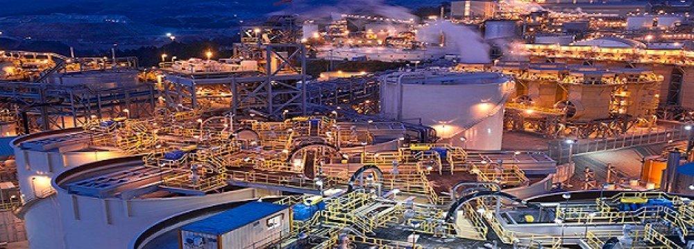 Canada's Barrick Gold Corp.