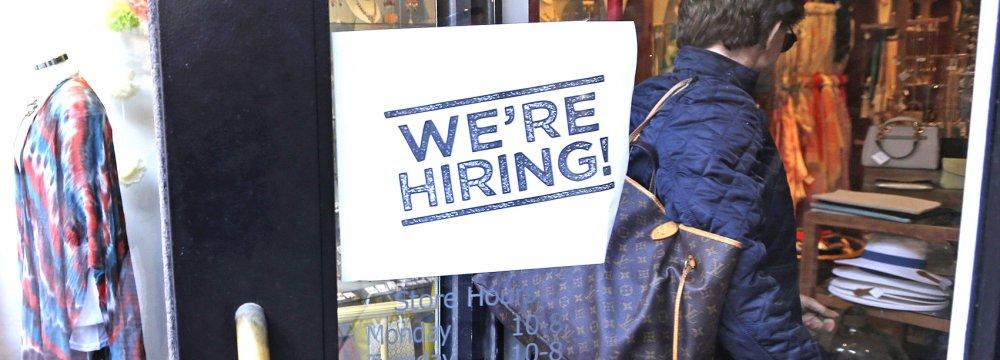 US Payrolls Rebound in June