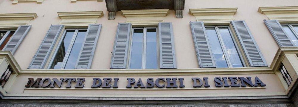 Bad Loans Strangle Italy Banks