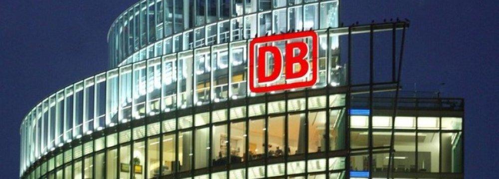 DB, German Gov't Sell Negative-Yielding Bonds