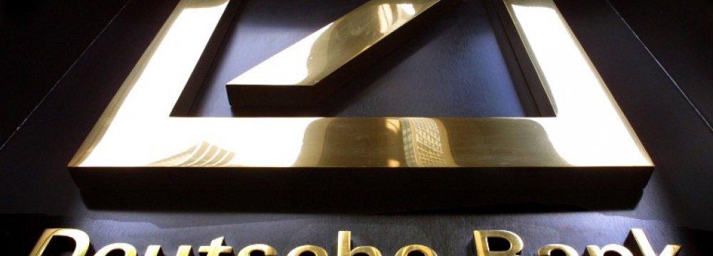 Deutsche Bank Future  in Doubt