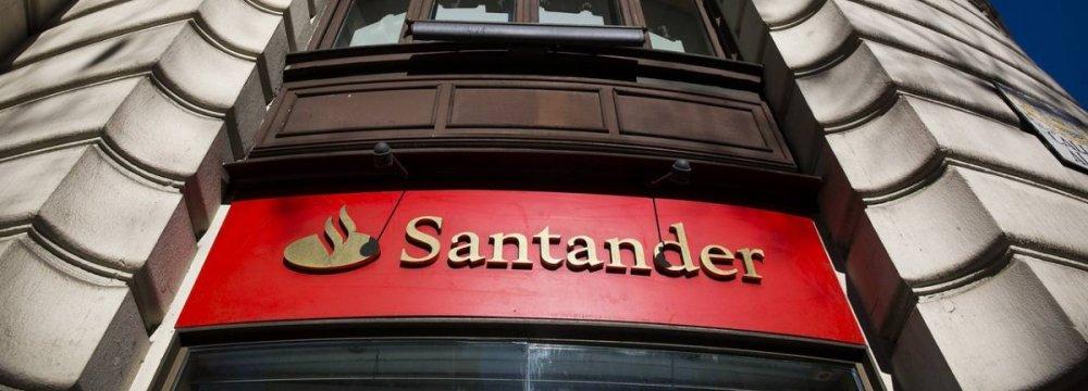Deutsche Bank, Santander  Fail Federal Stress Test