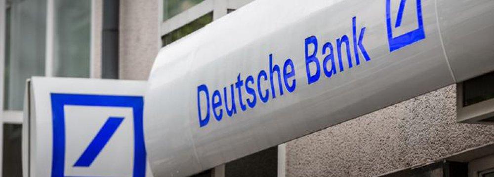 Deutsche Bank Crisis Worsens