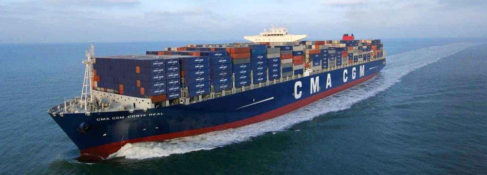 EU Trade War Hurting UK
