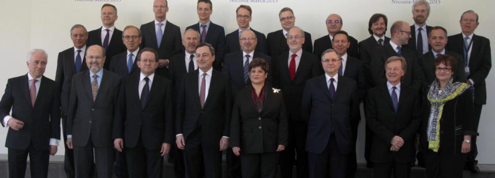European Confidence Firm
