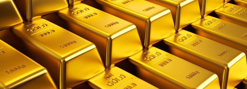 Gold at 7-Week High