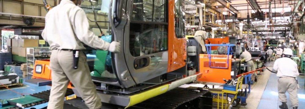 IMF Tells Japan: Reload Abenomics