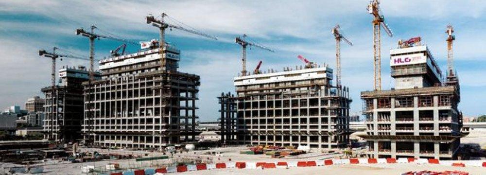 Investors Vexed as $6b Dubai Project Lies Dormant