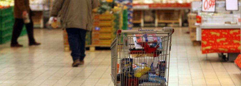 Italy  Deflation Drops