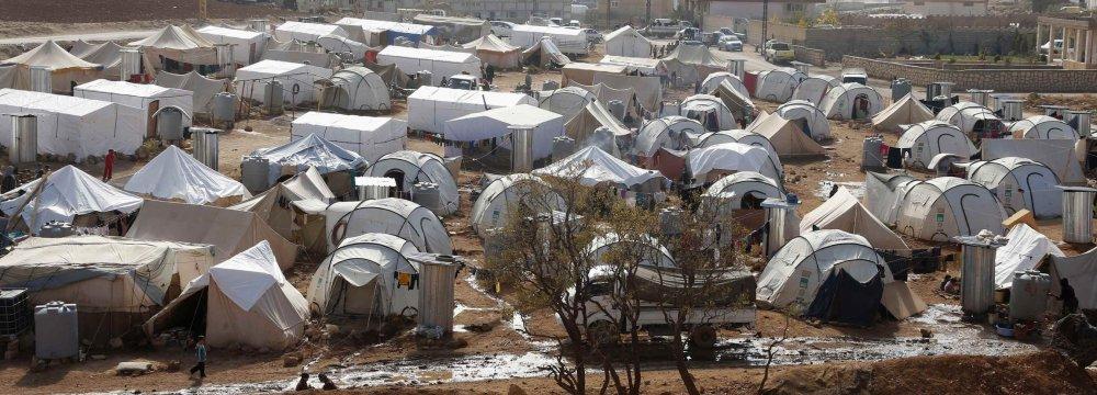 Lebanon Crisis Worsening
