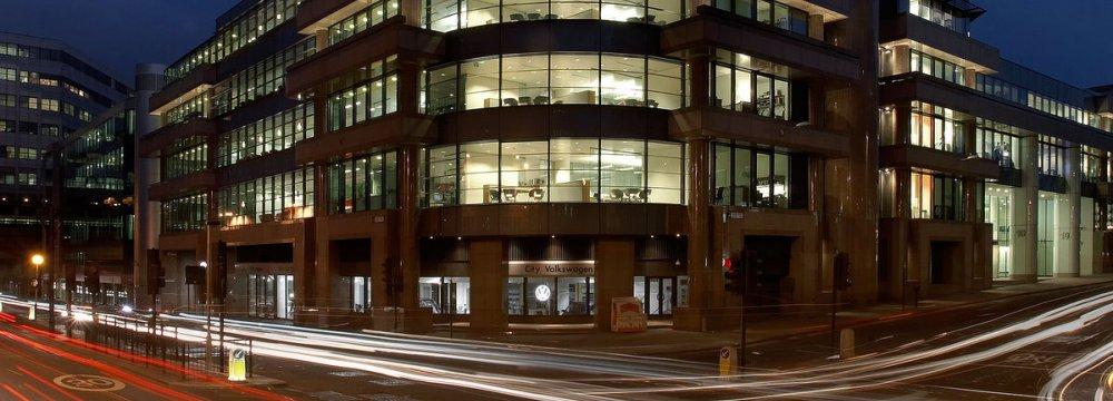 Malaysia Fund to Liquidate London Office