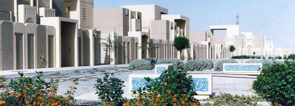 Saudi  Real Estate Slowdown Continues