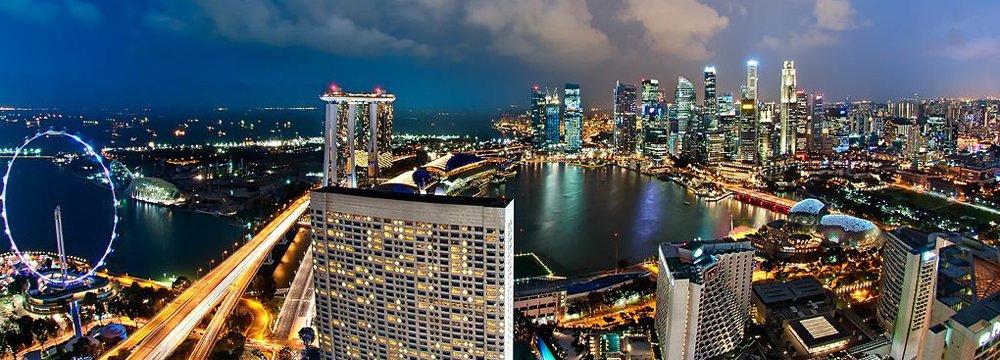 Singapore Growth Low