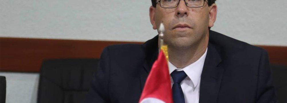 Tough Task for Tunisia's New Premier
