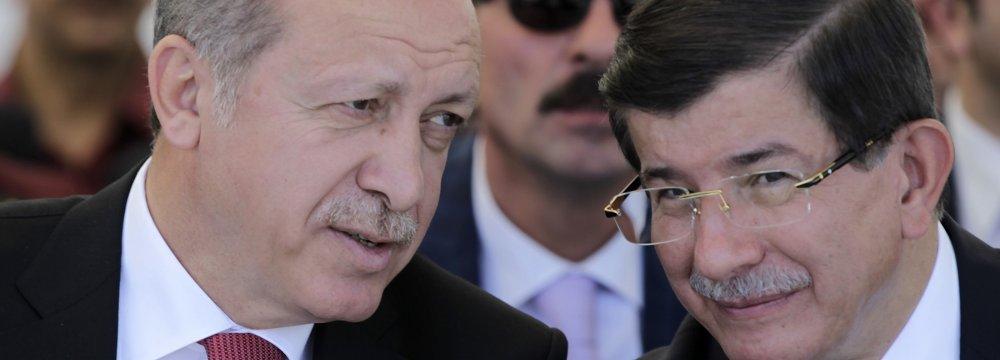 Turkey Vulnerable to Stringent Market Pressure
