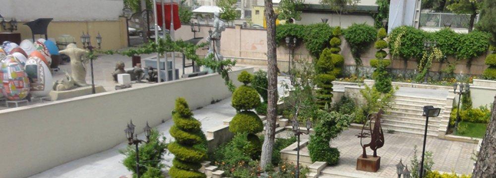 TBO Plans Garden Museum for Sculptures