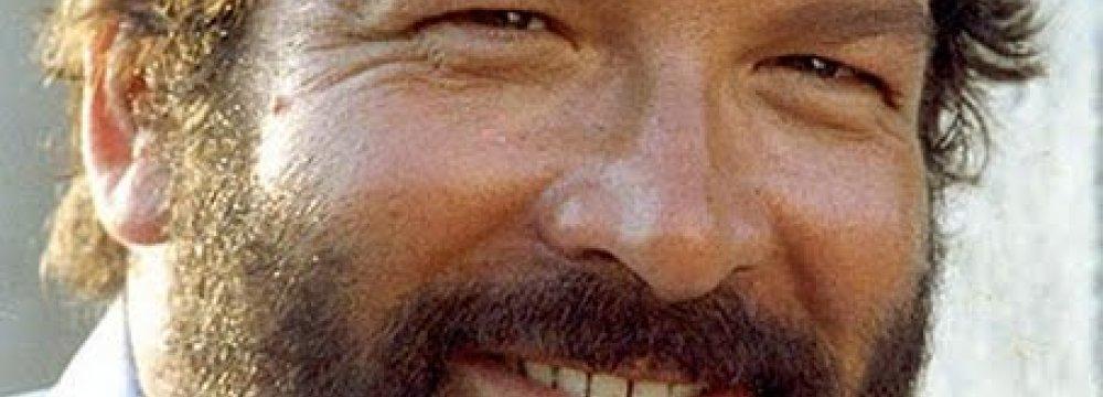 Bud Spencer Dies