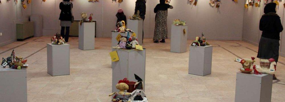 IIDCYA Doll Festival in August