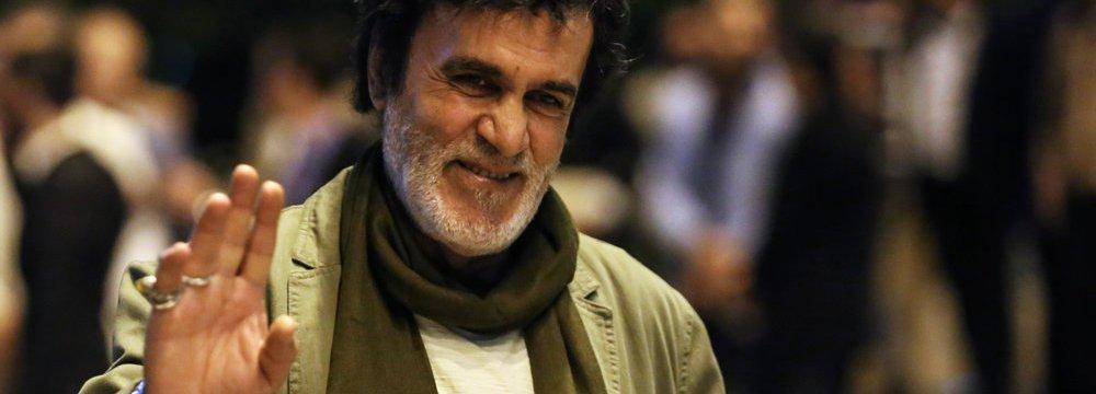 Singer Habib Mohebian Dies