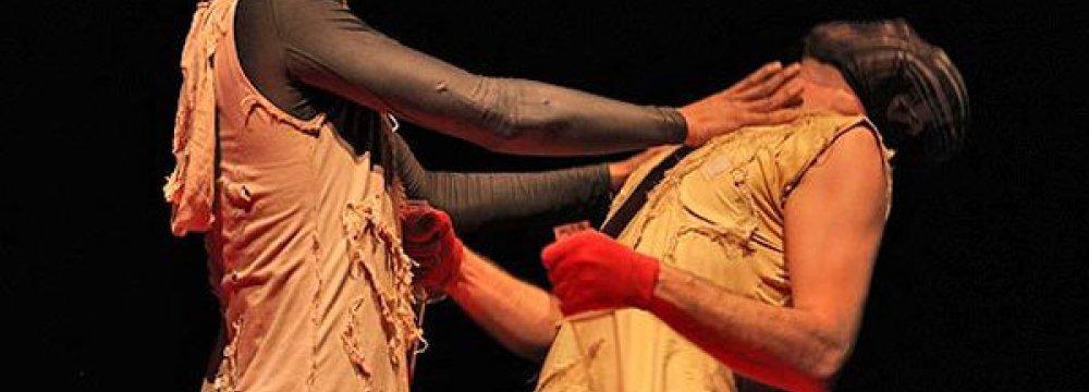 'Macbeth' Awarded in Russia