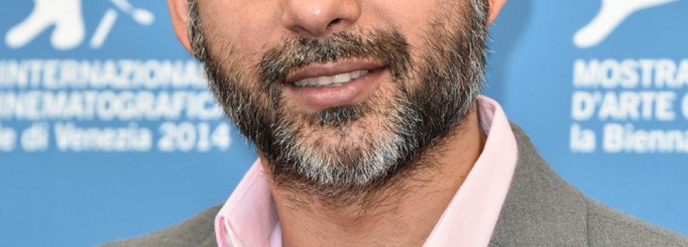 Peyman Moaadi in HBO Series