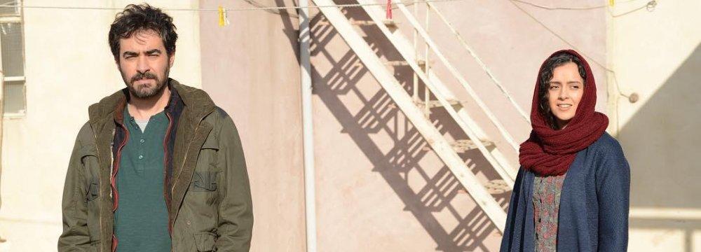 Munich Festival Award for Farhadi's 'Salesman'