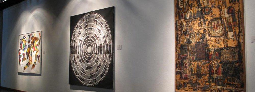 Sotheby's Zand Explores Tehran's Thriving Art Scene