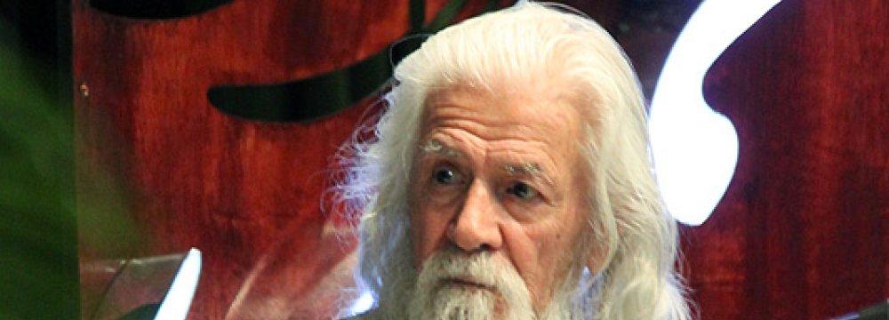 Veteran Poet Sabzevari Dies