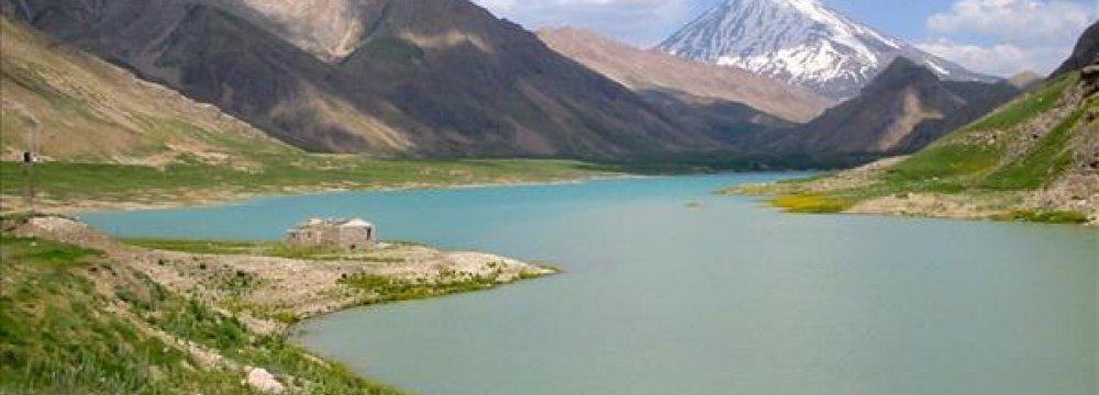 DOE Restricts Cattle Entry in Tehran's Lar National Park