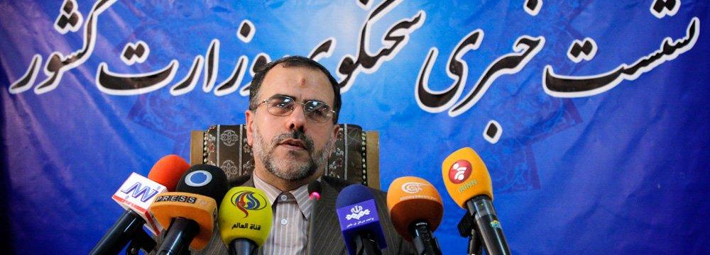 Pro-Gov't Forces  Extend Electoral Gains