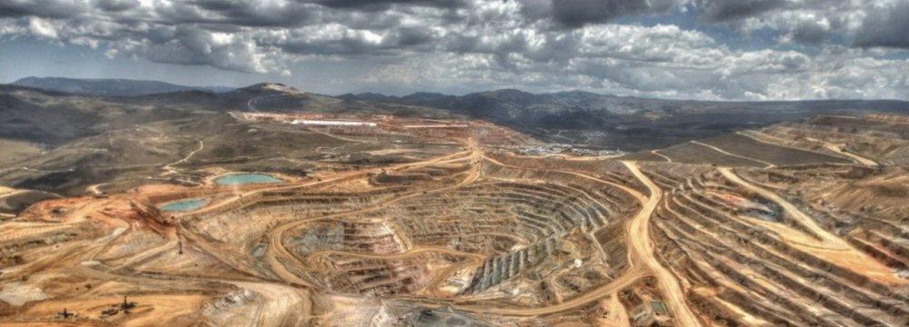 Finnish Firm to  Supply Process Equipment to Iran Mine