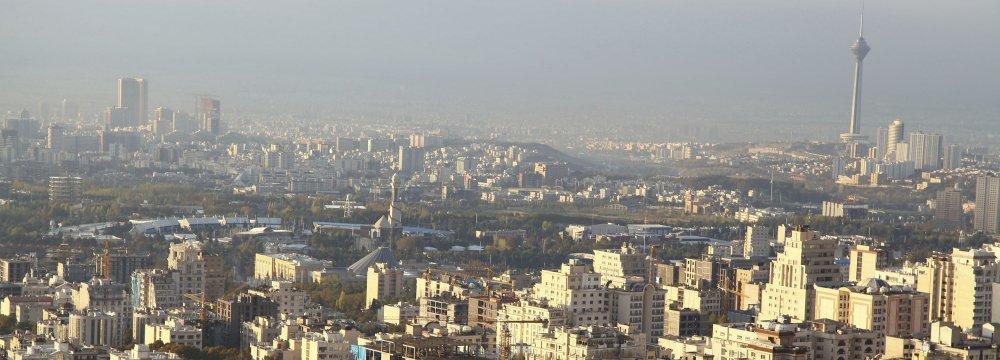 Tehran Home Sales Up 27%