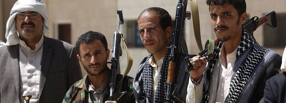 Yemen Warring Parties Agree to Release All Prisoners