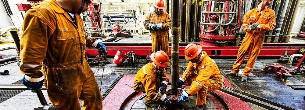 26% Decline in US Oil, Gas Jobs