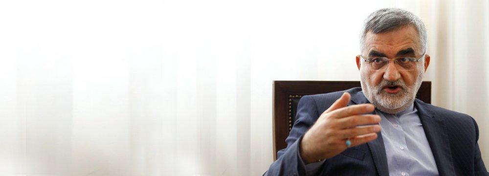 Hostile US Congress to Face Majlis Response