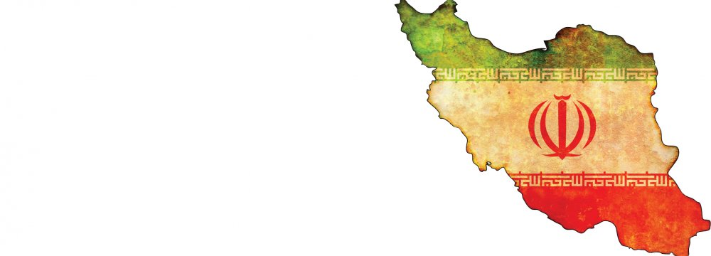 Investors' Image of Iran