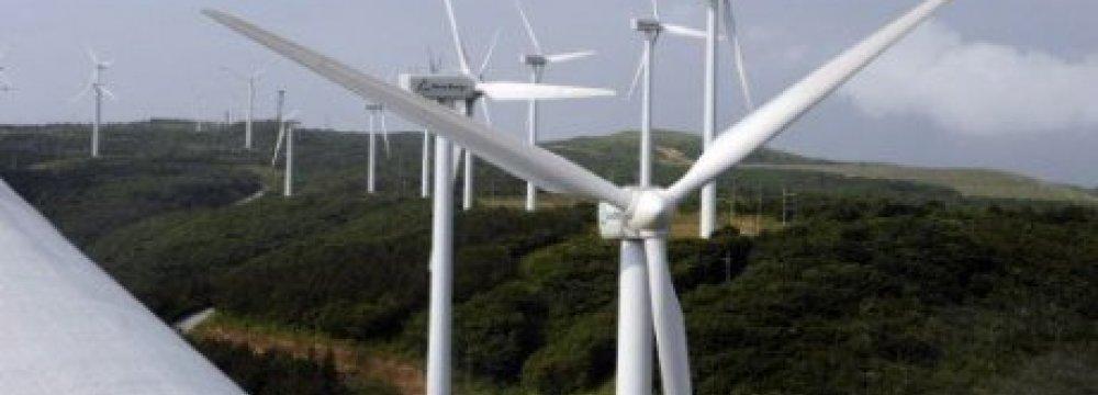 Kazakhstan Developing Renewable Energy