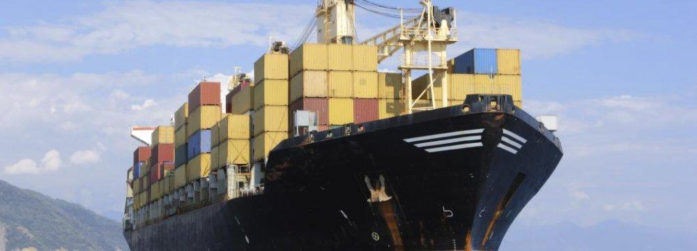 German Exports to Iran Soar