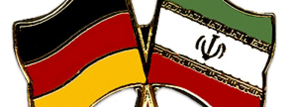Bavarian Mission in Tehran
