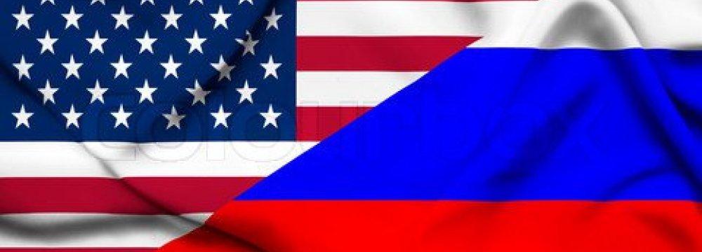 Washington Plays Russian Roulette