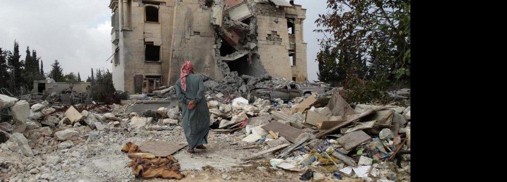 Belgium, Denmark, UK Join Military Action in Iraq