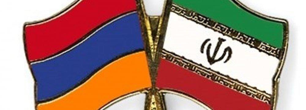Armenia to Repatriate 8 Prisoners