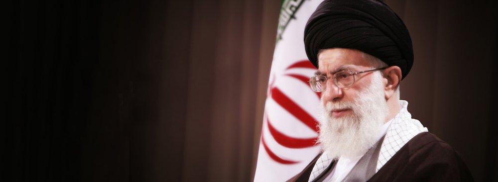 Ayatollah Seyyed Ali Khamenei issued a message on hajj on Sept. 5.