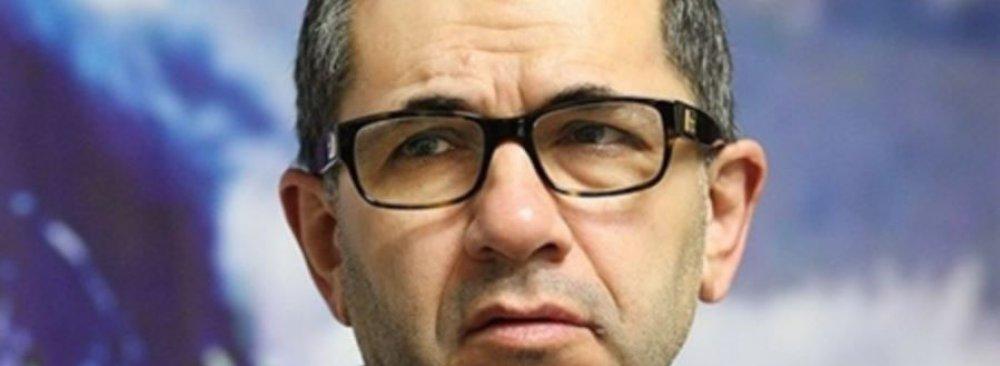 Special Board Monitoring US' JCPOA  Non-Compliance
