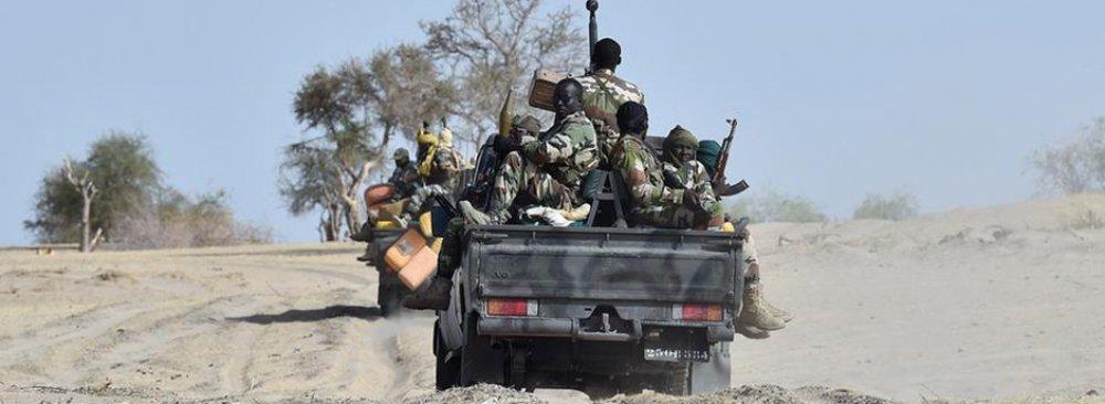Boko Haram Attack Kills 5