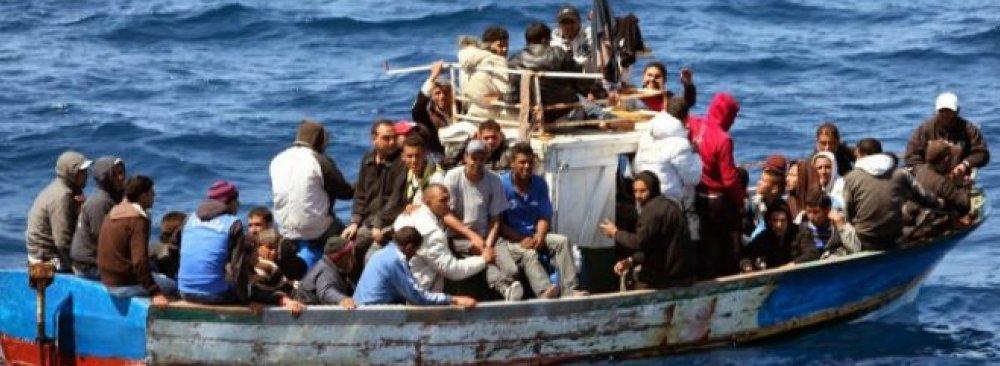 Italy Rescues 500 Migrants