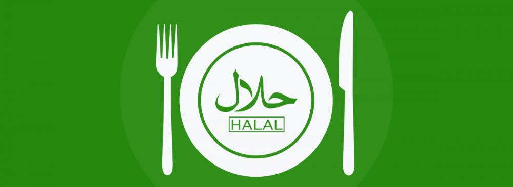 1,500 Food Firms Have Halal License
