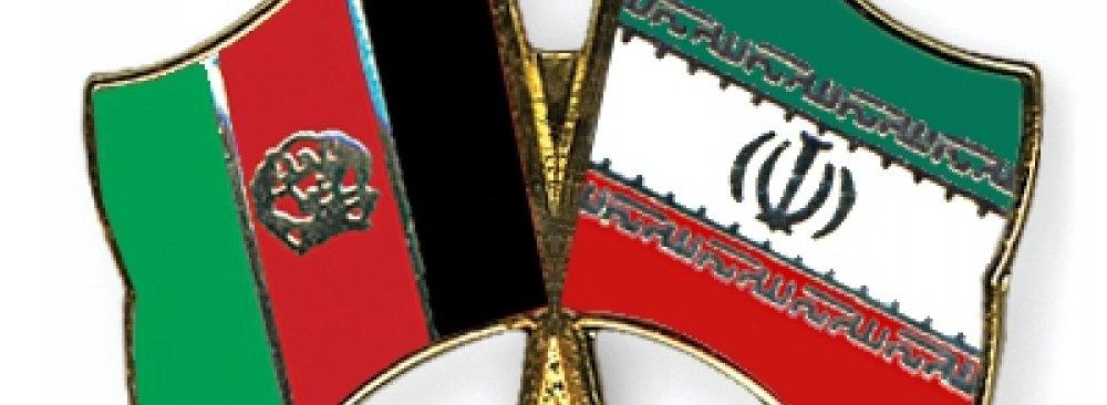 Meeting With Afghan Traders